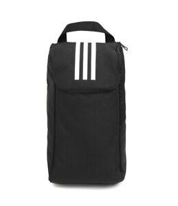 adidas TIRO Shoes Bag Mesh Black Outdoor Fitness Gym Yoga Casual Soccer DQ1069