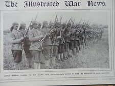 1915 NEW GERMAN SPIKELESS HELMET WITH VENTILATION NOB PICKELHAUBE WWI WW1