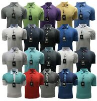 Footjoy FJ Golf Polo Shirt Clearance - S M L XL XXL - 1st Class post