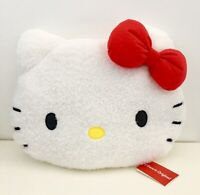 ✨SANRI❤️ STORE JAPAN✨ OFFICIAL GOODS - HELLO KITTY HUGE FURRY CUSHION