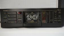 Nakamichi RX-202 UDAR  cassette deck Dolby B,C. original box