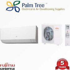 Fujitsu Split system Inverter Air Conditioner 2.5kW ASTG09KMCA Supply+Installed
