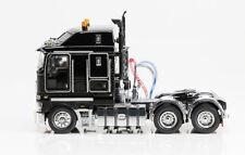 Drake Z01374 Kenworth K200 Prime Mover - Black - Cab 1/50 Die-cast MIB retired