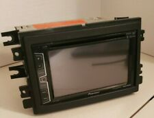 New listing Pioneer Avh-X391Bhs Double Din Bluetooth in-Dash Dvd/Cd/Fm Receiver/Syrius Xm