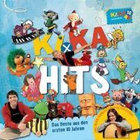 KI KA HITS - DAS BESTE AUS 10 JAHREN KINDERKANAL CD NEU