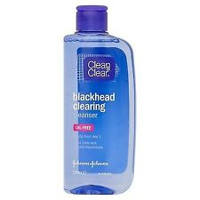 Clean & Clear Blackhead Cleanser 200ml 1 2913937