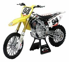 Suzuki RM-Z450 Supercross USA 2015 #93 Ken Roczen Motocross 1:6 Model 49523