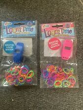 Loom Time Watch Bands