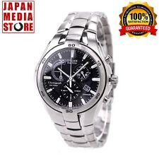 Citizen ALTERNA VO10-5992F Eco-Drive Chronograph Titanium 100% Genuine JAPAN
