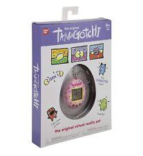 NEW! Bandai Tamagotchi Original Classic Digital Pet Pink with Sprinkles