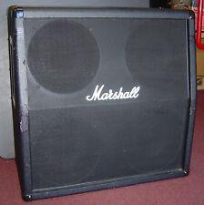 "Marshall M412A 300W 16-OHM 4x12"" Guitar Cabinet"