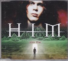 Join Me     -   Him