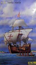 Heller 1/75 Santa Maria Sailing Ship (Columbus Voyage)