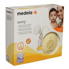 Medela Swing Electric Breast Pump Newborn Baby - CALMA, 2-Phase