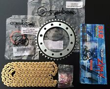 Silent cadenas frase Honda CBR 1000 RR, sc57, sc59, 16-42-116, Ognibene, kettenkit
