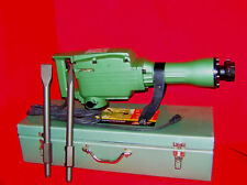 Electric Demolition Jack Hammer With Punch Amp Chisel Tools