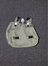Figure Home 1/6 WWII Supply Duty 69 Division Norway, 1940 - Bread Bag