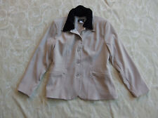 Ideals Collection Jacket Womens Size 12