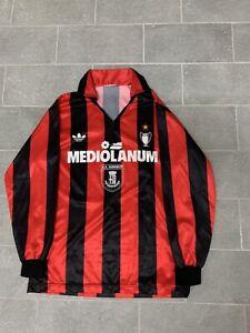 Maglia Calcio, T-shirt, Maillot, Camiseta MILAN #3