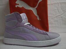 Puma Size 13 M RS X Undftd Ballistis Purple Fashion Sneakers New Mens Shoes
