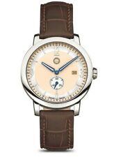 Original Mercedes-Benz Armbanduhr Uhr Classic Steel Mark 2 Herren