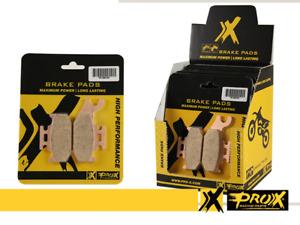 Prox KTM 85 65 Freeride Front Brake Pads SX Motocross Enduro Trail
