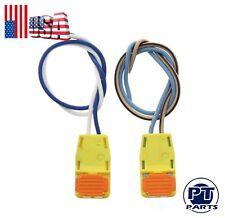 2 air bag clockspring plugs wire connector chevrolet camaro cruze impala  volt