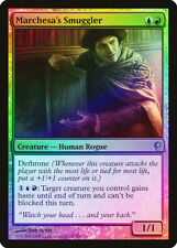 Marchesa's Smuggler Foil Conspiracy Nm Blue Red Uncommon Magic Card Abugames
