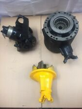 JCB FRONT AND REAR DIFF AVAILABLE (3CX,LOADALL)