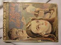Il romanzo per tutti  n.3 Herbert Adams - il ritorno del disperso 1947 CdS
