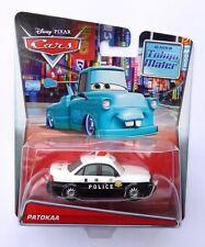 Disney Pixar Cars Toon  PATOKAA  Very Rare  Over 100 Cars Listed UK !!