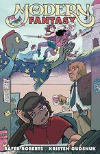 Modern Fantasy TPB Roberts & Gudsnuk Dark Horse Comics Graphic Novel New/Unread