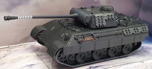 """Corgi 10cm Long Model Tank WT91206 - Panther """"World Of Tanks"""""""