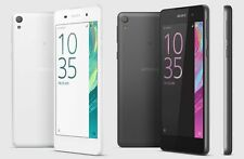 BRAND NEW SONY XPERIA E5 WHITE 16GB *4G LTE* UNLOCK SMART PHONE 13 MP CAMERA
