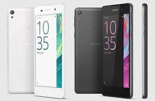 BRAND NEW SONY XPERIA E5 WHITE 16GB *4G LTE* UNLOCK SMART PHONE 13 MP CAMERA