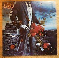 YES TORMATO 1ST PRESS 1978 ATLANTIC UK VINYL LP K 50518 Record