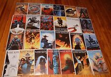Dynamite Entertainment - The Lone Ranger Comic Series 1-24 Missing 25
