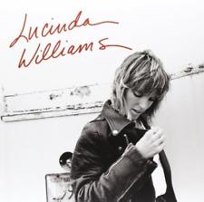 Williams Lucinda-Lucinda Williams VINYL NEW