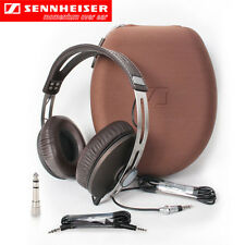 Sennheiser Momentum Over-Ear Headphones BROWN ideal for iPhone, ipad & Android