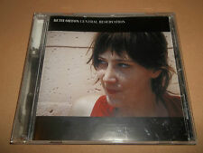 BETH ORTON - CENTRAL RESERVATION - CD ALBUM - UK FREEPOST