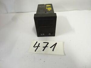 BMW 3er E36 Z3 Compact Digitaluhr Uhr Bordcomputer BC 8361115 L471