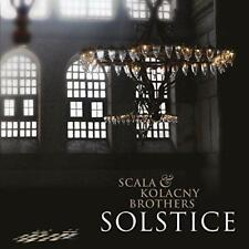 Scala And Kolacny Brothers - Solstice (NEW CD)