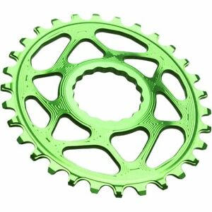 absoluteBLACK Race Face Oval Cinch Boost Direct Mount Traction Chainring