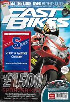 Fast Bikes Motorcycle Magazine Ducati Kawasaki Ktm Used Buyers Guide Triumph