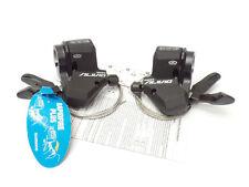 Shimano Alivio SL-M430 3x9 Fach Schalthebel Set //NEU// M430 Trigger 3 & 9 Fach