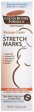 Palmer's Cocoa Butter Formula Massage Cream for Stretch Marks, 125g/4.4 oz