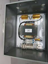 Cone Blanchard Transformer Panel Unit MF-CC-300/500T PE-8445 MF-368549D New