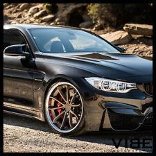 """20"""" BLAQUE DIAMOND BD23 BRONZE CONCAVE WHEELS RIMS FITS BMW E60 M5"""