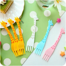 Unbranded Animals Party Forks