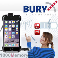 BURY Mobile Phone Chargers & Cradles for Apple iPhone 6s